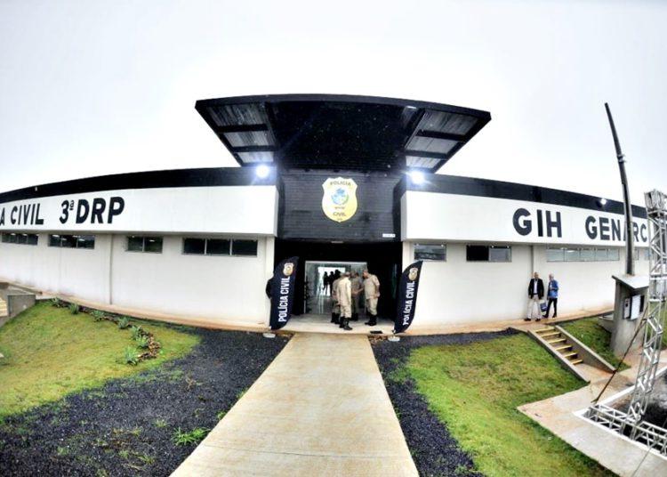 Regional da Polícia Civil