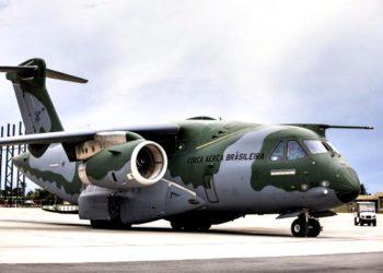 KC 390 Millenium