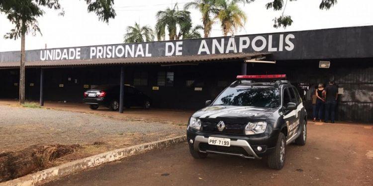 Centro de Inserção Social Monsenhor Luiz Ilc. (Foto: Divulgação)