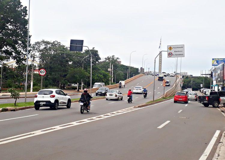 Fiscalização Trânsito