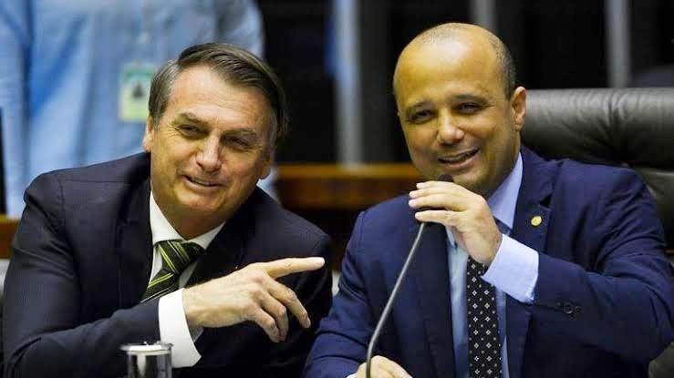 Deputado Vitor Hugo