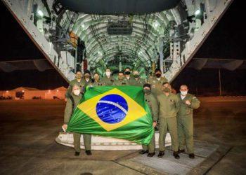KC 390 nos EUA