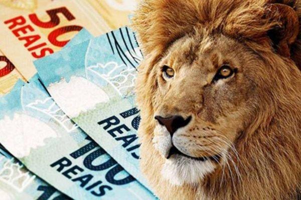 Declaração imposto de renda leão