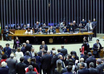 Mesa Câmara dos Deputados