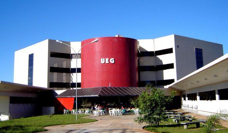 UEG Vestibular