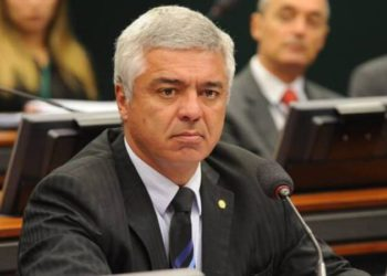 Major Olímpio (Foto: Senado Federal)