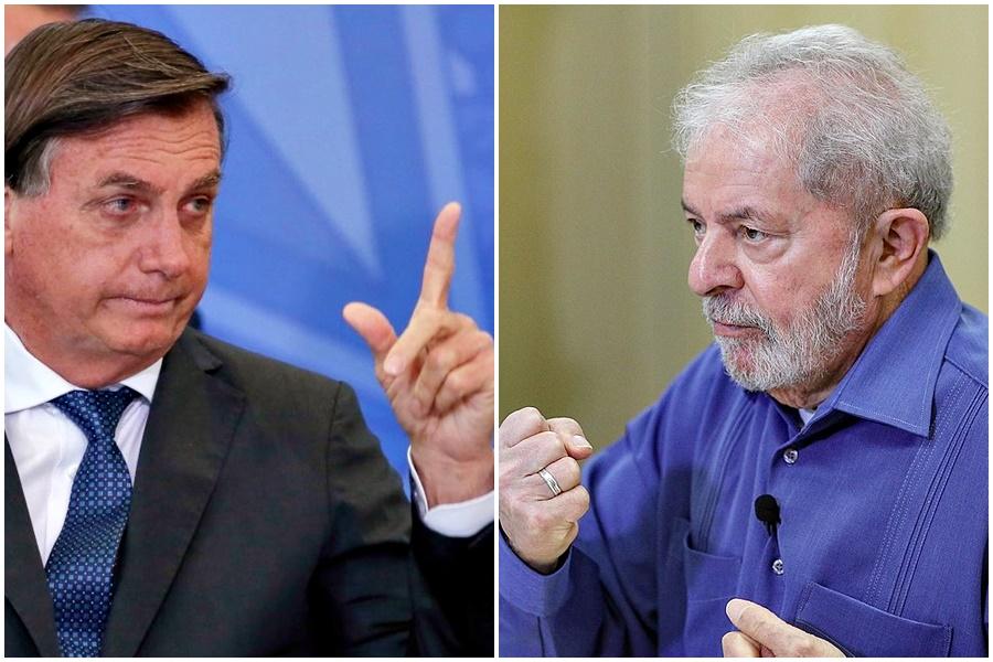 Lula sucessão presidencial