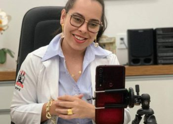 Rafaella Oliveira é formada em Psicoterapia Breve Psicodinâmica e Psicologia Perinatal e da Parentalidade