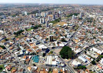 Anápolis - Foto JC Potenciano