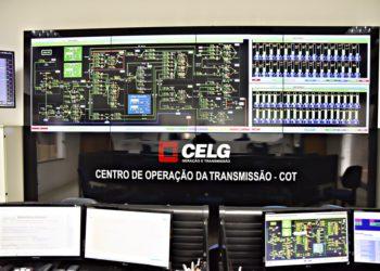 Privatização Celg GT