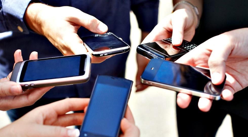 Internet celular
