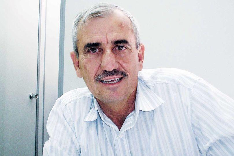 Leo Mendanha