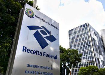 Receita Federal Imposto de Renda
