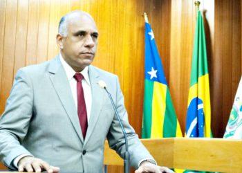Rogério Cruz Prefeito de Goiânia