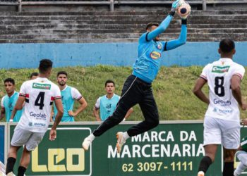 (Foto: Anápolis Futebol Clube)