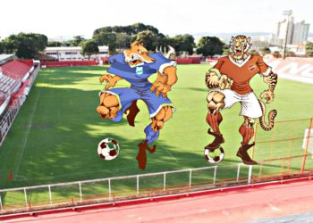 Vila NOva X Grêmio Anápolis