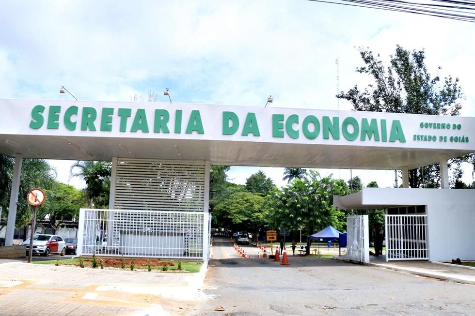 Secretaria de Economia de Goiás