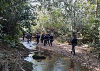 (Foto: Polícia Militar)