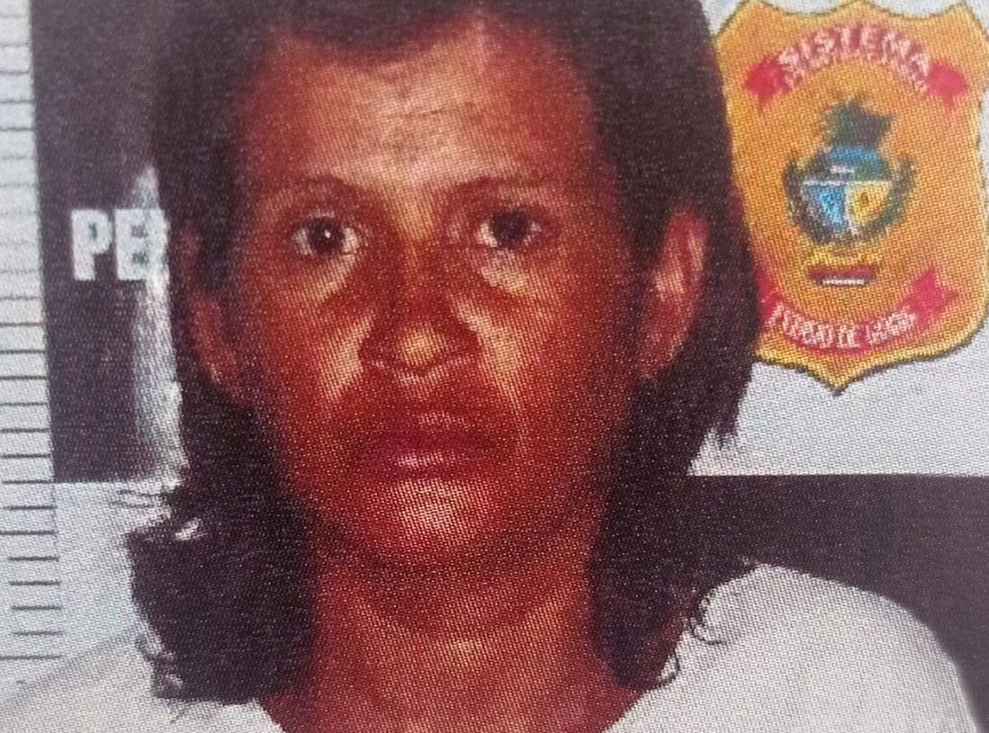 Vítima  (Foto: Divulgação/ Polícia Civil)