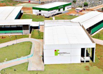 IFG eleição para reitor e diretor em Goiás