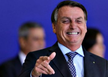 Jair Bolsonaro em Anápolis