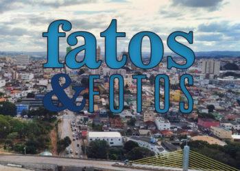 Fatos e fotos é escrito por Vander Lúcio Barbosa, diretor geral do jornal e portal CONTEXTO