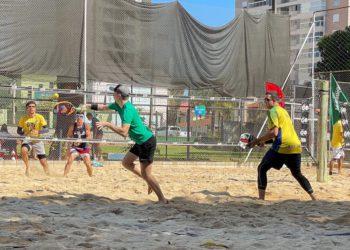 Competição durou três dias e foi realizada em Goiânia. (Foto: Luciana Camilo)