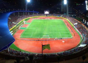Estádio Olímpico (Foto: Governo de Goiás/ Divulgação)