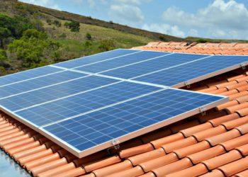 A energia solar se encaixa nos programas do Governo de Goiás ainda sob o aspecto de preservação do meio ambiente