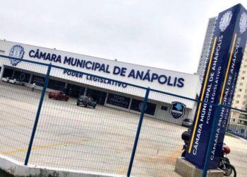 Câmara Municipal de Anápolis