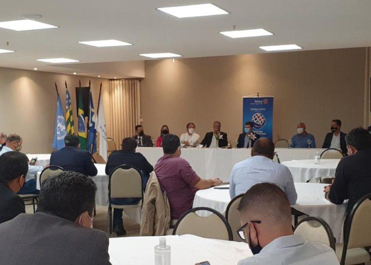 Entidade quer estreitar laços com autoridades que consigam resultados na melhoria da infraestrutura do Distrito Agro Industrial
