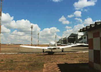 Aeroporto Civil de Anápolis possui uma grande estrutura e deverá ser remodelado pela Infraero