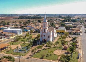 Campo Limpo de Goiás foi uma das cidades a receber aporte