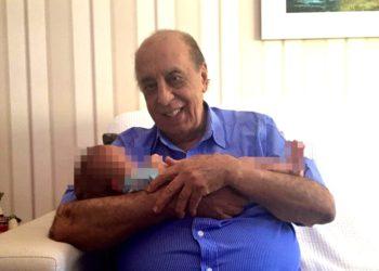 Habib Issa- Arquivo pessoal Facebook