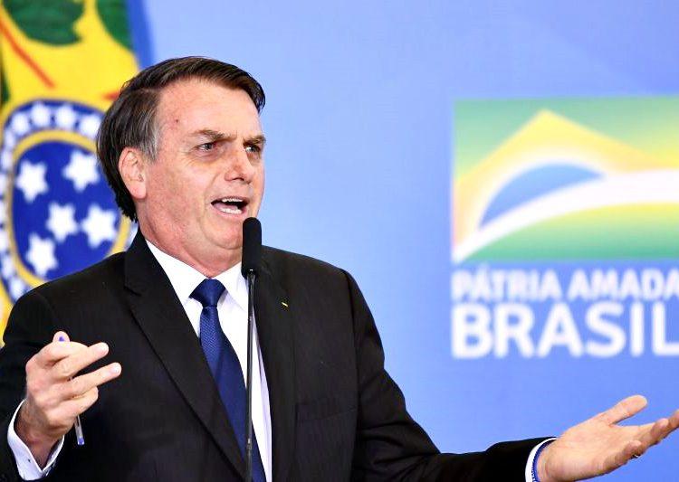 Política Bolsonaro