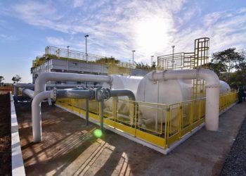 Nova Estação de Tratamento de Água trouxe tecnologia e agilidade para o sistema