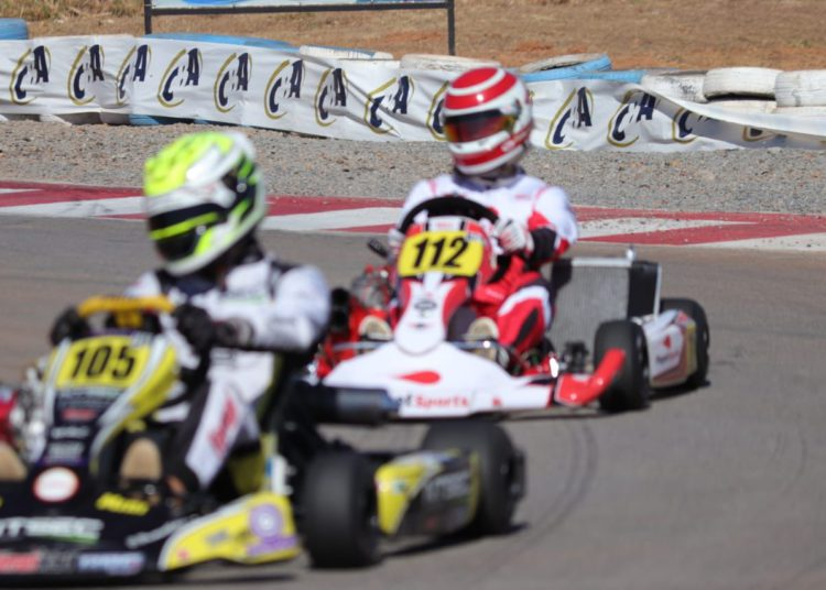 Pedro Piquet esteve na pista e pode retornar para disputar Estadual