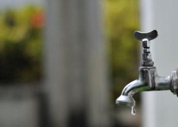 Falta de água Anápolis