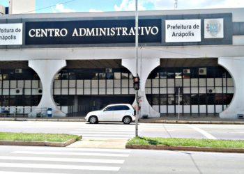 Prefeitura de Anápolis capa