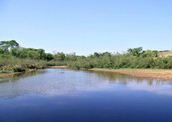 Ribeirão Piancó Anápolis