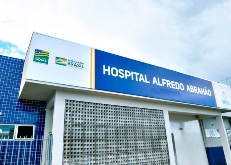 Hospital Alfredo Abraahão