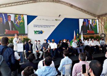 belém brasília contexto