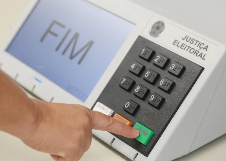 consulta pública eleições