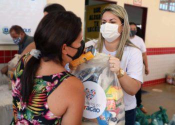 (Foto: Divulgação/Secretaria de Comunicação)